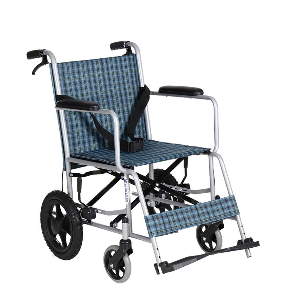 人気絶頂 FEIFEI FEIFEI 車いすアルミ合金オールドマンライト折りたたみ式ポータブル車椅子 B07GWLMM8Y B07GWLMM8Y, パワーゴルフ(PowerGolf):6815b313 --- a0267596.xsph.ru