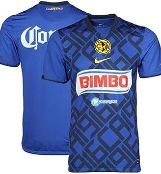 best loved 53ba5 b9091 Amazon.co.jp: NIKE Club America 3RD Jersey 2010/サッカー ...