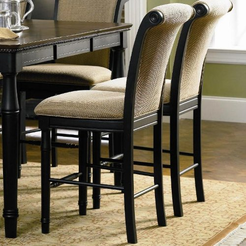 Price Tracking For Clifton Ivory Leather Counter Stools W