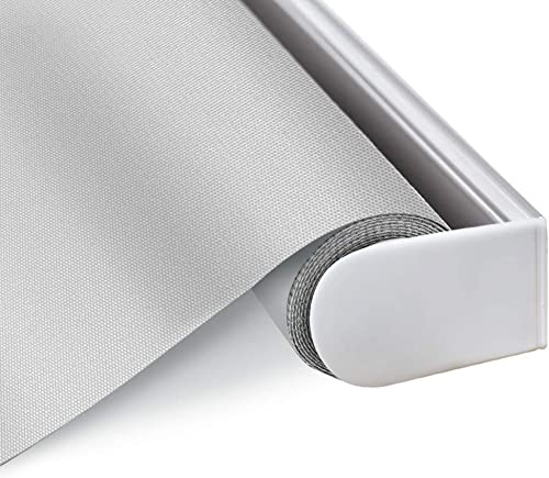 Blackout Cordless Window Roller Shade