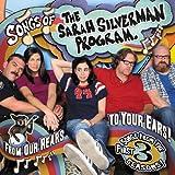 Songs Of The Sarah Silverman Program