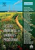 capa de Gestão Ambiental de Unidades Produtivas