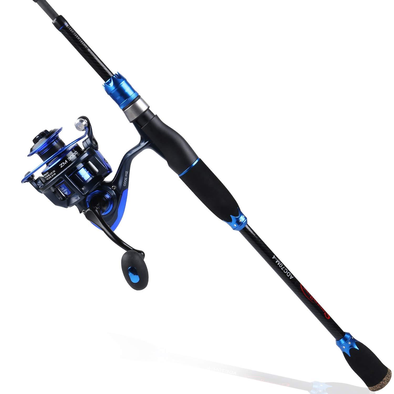 360RodPRO Waterproof Fishing Rod Storage and Organizer Travel Bag