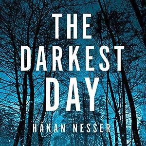 The Darkest Day Audiobook