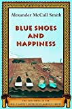 Image of Blue Shoes and Happiness