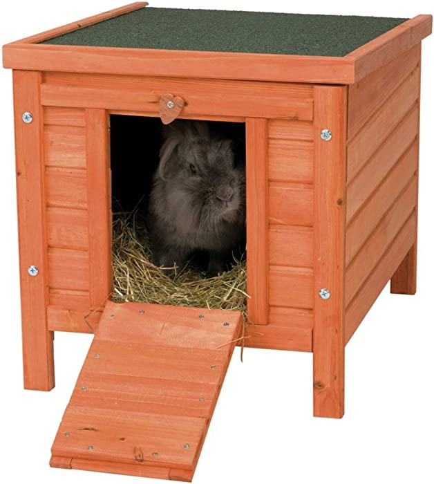 Top 10 Outdoor Animal Home
