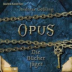 Die Bücherjäger (Opus 2)