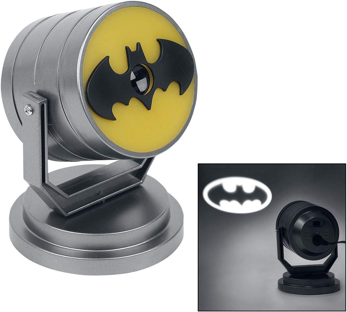 Lámpara de Batman