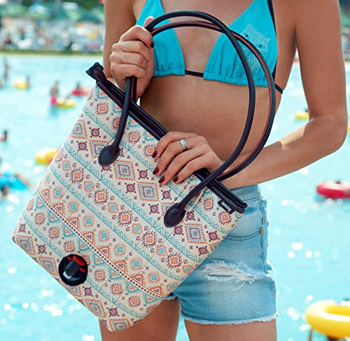 purse with wine spout - 6