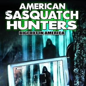 American Sasquatch Hunters Radio/TV Program