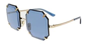 Dolce & Gabbana Gafas de Sol GRIFFES & Stones DG 2216 Gold ...