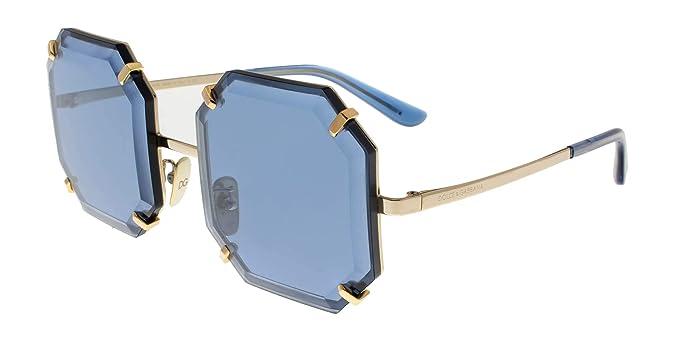 Amazon.com: Dolce & Gabbana 0DG2216 - Para mujer, talla ...