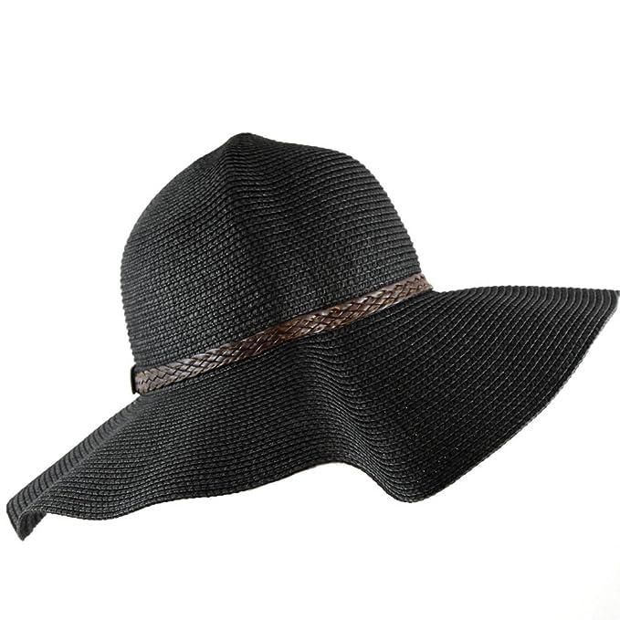 cb52fdbb5bc Amazon.com  SunLily Women s Roll-n-Go Sun Hat