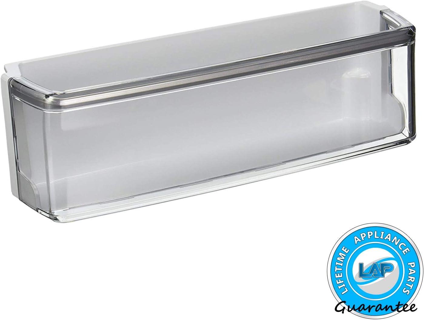 Lifetime Appliance AAP73252302 Door Shelf Bin (Left) for LG, Kenmore Sears Refrigerator