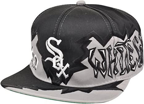 MLB Chicago White Sox Vintage Old School gorra sombrero gorra ...