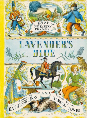 lavender blue - 2