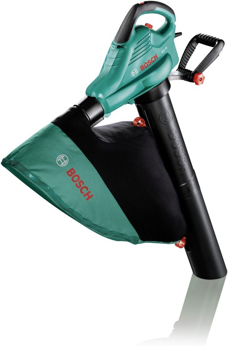 Bosch soplador de hojas