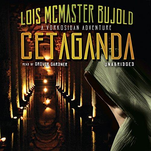Cetaganda (Miles Vorkosigan Adventures, 1995) Audio CD – Audiobook, CD, Unabridged by Lois McMaster Bujold (Author)
