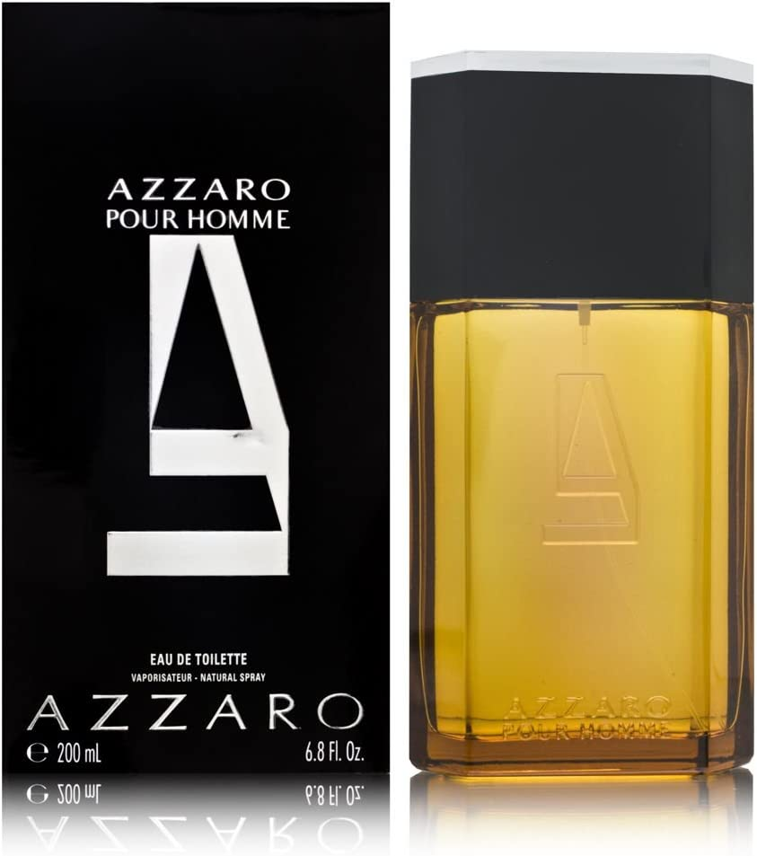 Azzaro, Agua de perfume para mujeres - 200 ml.