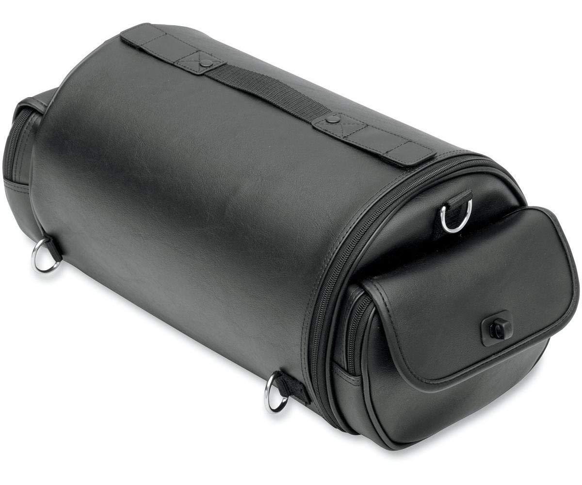 Borsa Rullo Roll Bag EX2200 DRIFTER by SADDLEMEN Harley Moto Custom Turismo 3515-0116