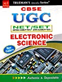 CBSE UGC NET/SET (NATIONAL ELIGIBILITY TEST) (STATE ELIGIBILITY TEST) ELECTRONIC SCIENCE