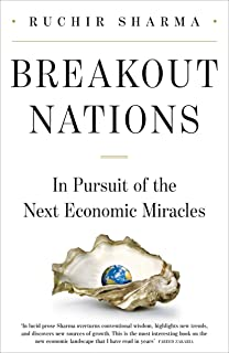 Breakout Nations: In search of the Next Economic Miracles price comparison at Flipkart, Amazon, Crossword, Uread, Bookadda, Landmark, Homeshop18