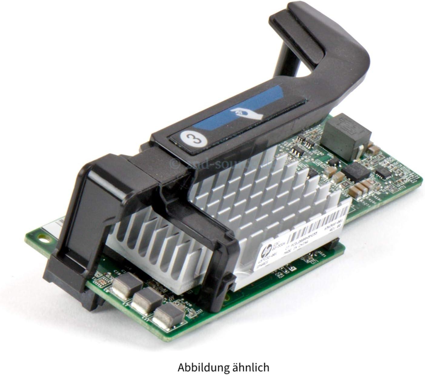656590-B21 Certified Refurbished HP 657132-001 FLEX-10 10GB 2P 530FLB ADAPTER 684211-B21