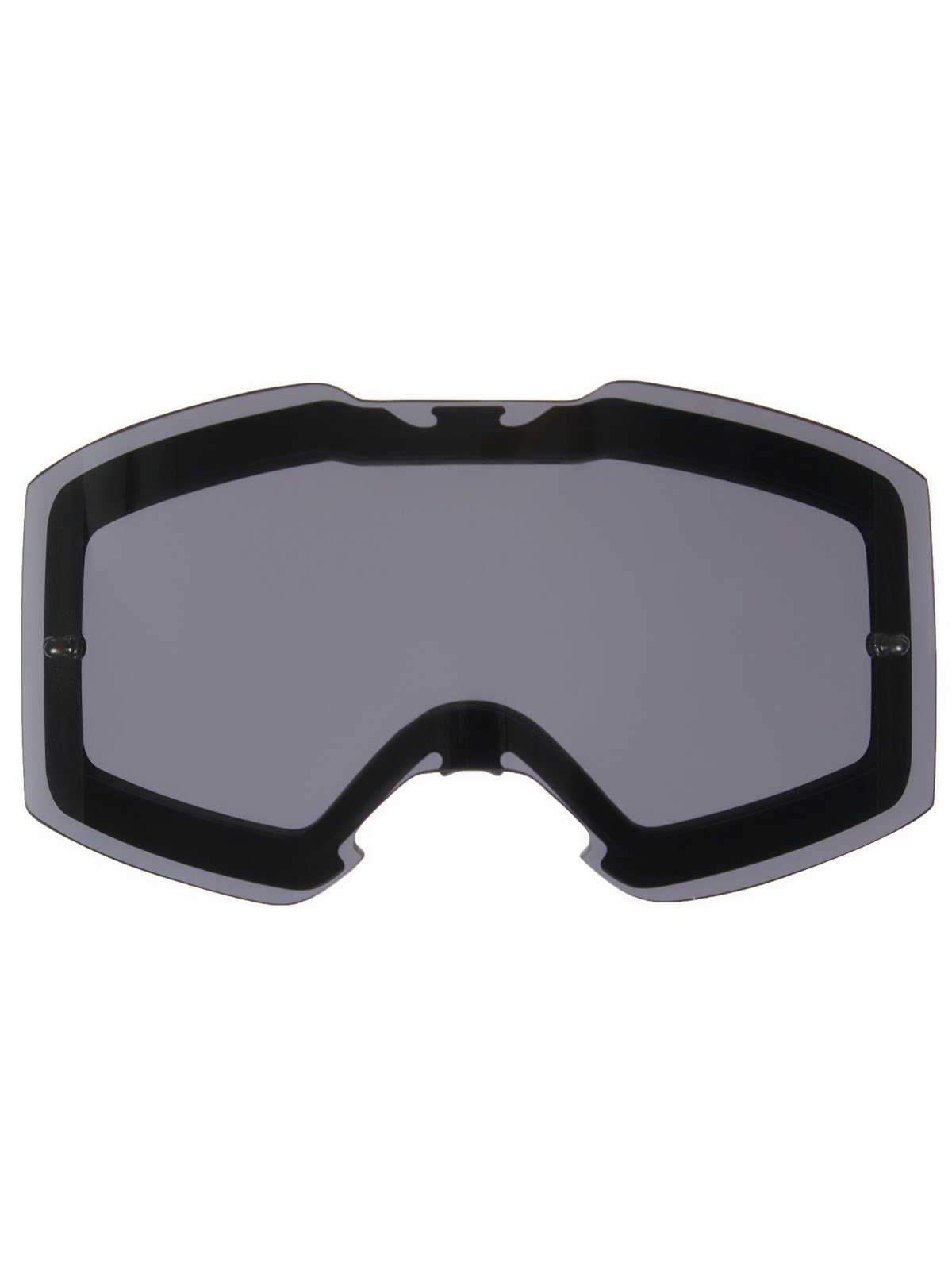 Oakley Unisex-Adult Goggle Replacement Len (Black, Large)