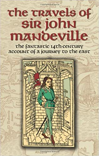 The Travels of Sir John Mandeville (Penguin Classics)