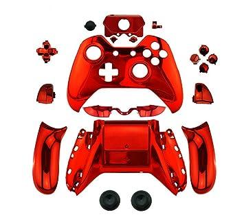Canamite - Carcasa de repuesto para mando de Xbox One con ...