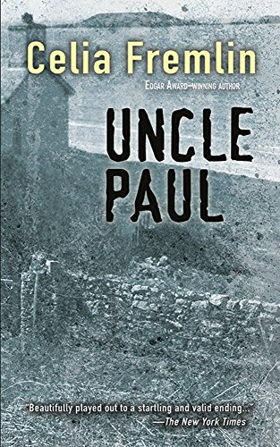 book cover of Uncle Paul