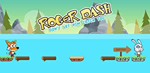 Roger Dash by FUn Fast Games