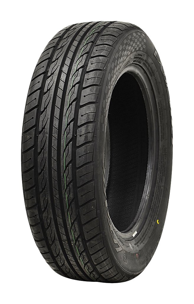 Lexani LXTR-203 All-Season Radial Tire - 205/60R16 92V