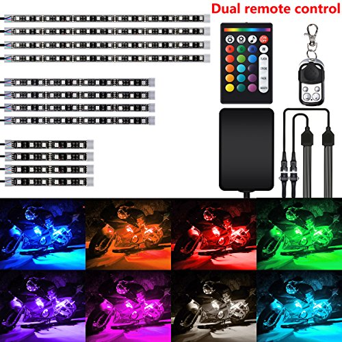 Rgb Led Light Kit
