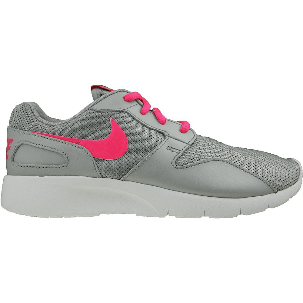Nike Kaishi GS - 705492006 - Color Grey-White-Pink - Size: 5.5