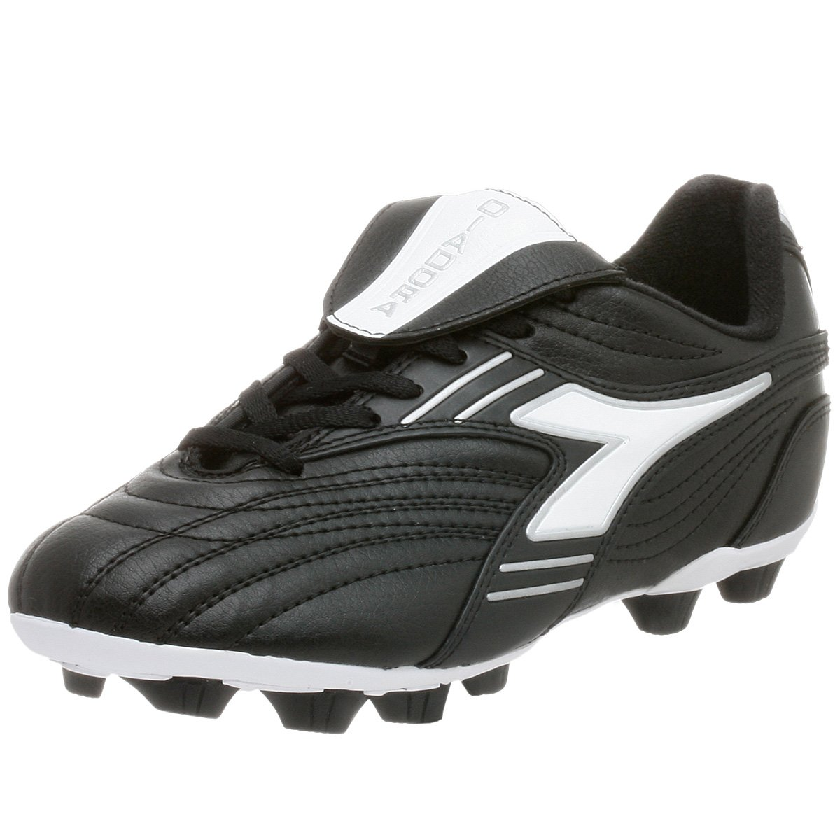 5c0b7641ae8b Amazon.com | Diadora Little Kid Monza MD Soccer Cleat | Soccer