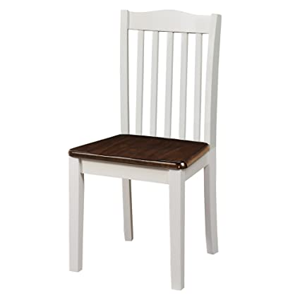Dorel Living Shiloh Dining Chairs (2 Pack)