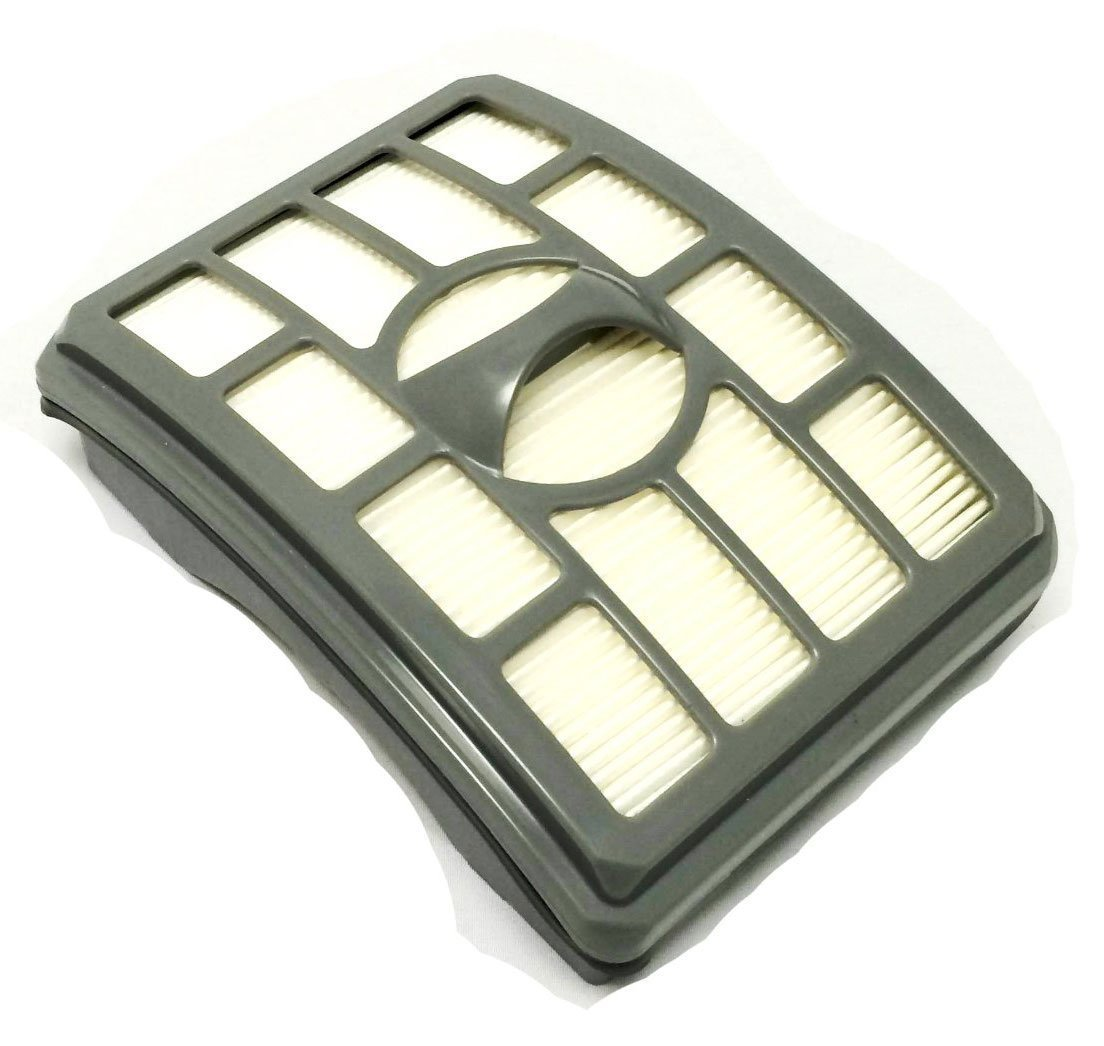 High Performance XFH500 HEPA Filter Replacement for Shark NV500 Rotator Pro Lift-Away- Disigned by Techypro®