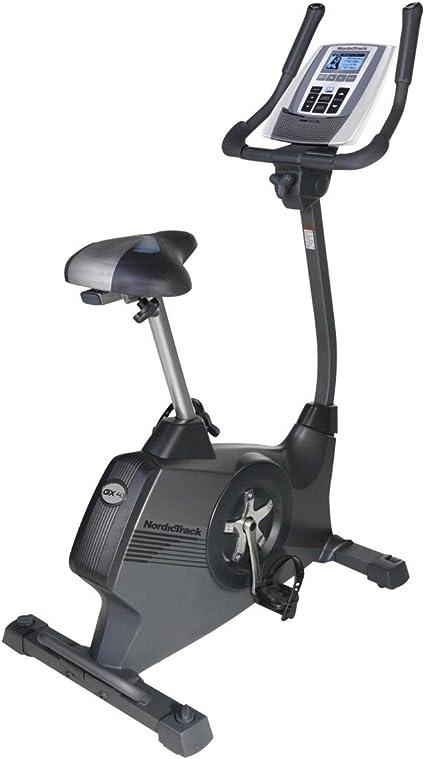 Nordic Track NTEVEX74911 - Bicicletas estáticas y de spinning para ...
