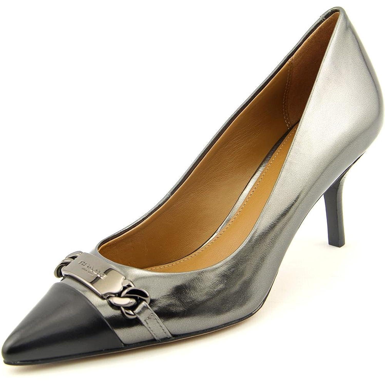 7c9e7c4fd Coach Bowery Women US 6 Gray Heels well-wreapped - muznovoross.com