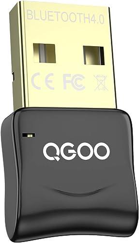 QGOO - Long Range Bluetooth Adapter