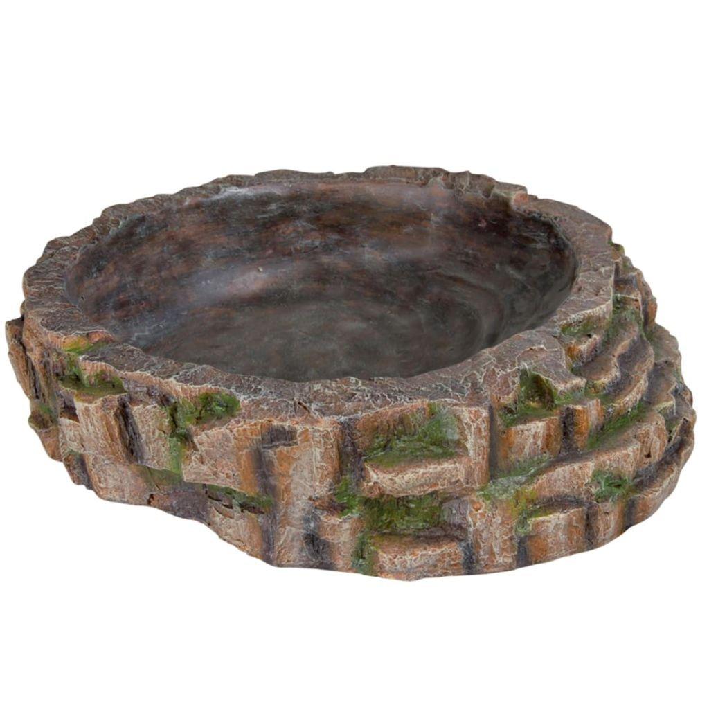 Bac à bain pour reptile, 35 × 9 × 34 cm Trixie 4011905762098