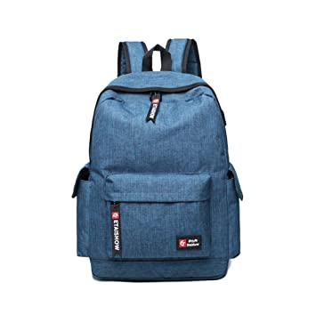 Xiuy Fashion USB Mochilas Grandes Mochilas Escolares Viajes Mochilas Tipo Casual Clasicas Laptop Bolsas Resistente 15.6 Pulgadas Backpack para Hombres: ...