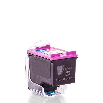 Inkadoo - Cartucho de Tinta Compatible con HP Envy 5000 Series ...