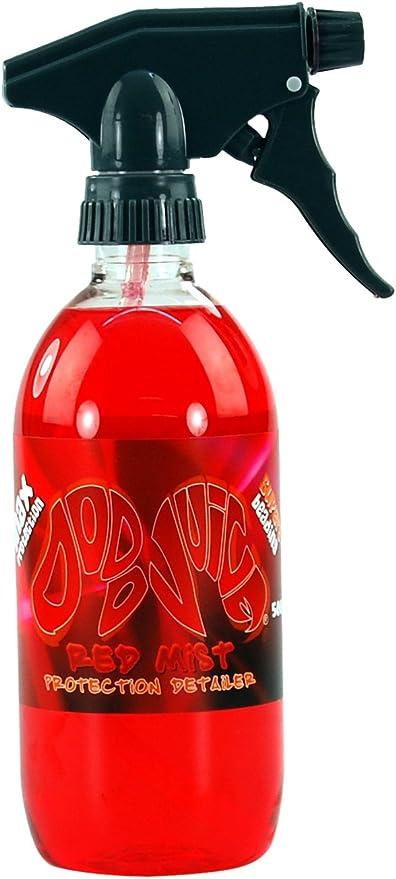 Dodo Juice Djrm500 Red Mist Protection Detailer Spray 500ml Auto