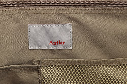 Antler Urbanite Trolley Back Pack, Stone, One Size by Antler (Image #4)