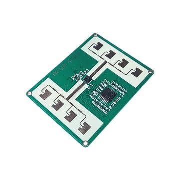 Amazon com : 24GHz Radar Sensors FMK24-A Series FMCW Radar