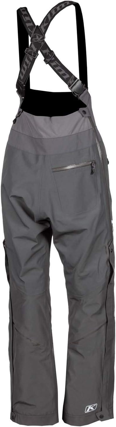 KLIM Kaos Pant Short LG Asphalt