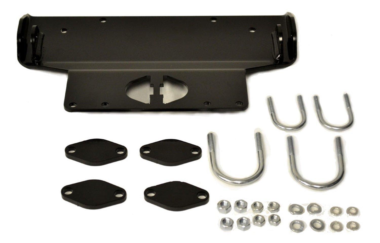 Warn Plow Mount ProVantage Can-Am Outlander 400-800 HO//XT//EFI//LTD//X 79234