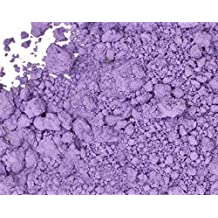 29 Grams 1 Ounce LAVENDER PURPLE Ultramarine Powder Pigment for Mineral Cosmetic Makeup and Soap Making Colorants 0.98 Oz / 28g